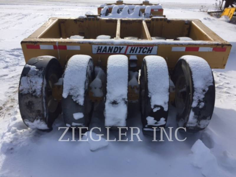 MISCELLANEOUS MFGRS COMPACTORS ROLLER equipment  photo 3