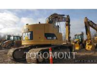 CATERPILLAR TRACK EXCAVATORS 328DLCR equipment  photo 3