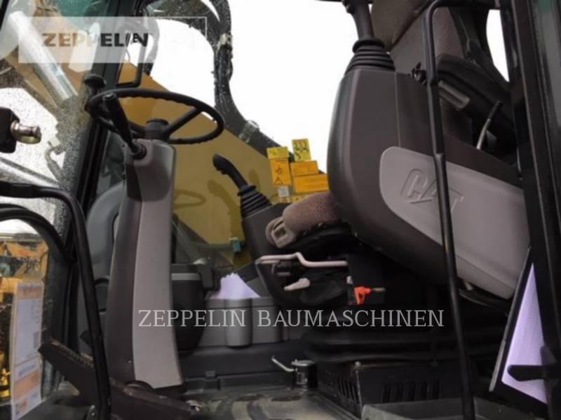 CATERPILLAR MOBILBAGGER M322D equipment  photo 19