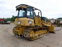 CATERPILLAR TRACTORES DE CADENAS D6K2 LGP equipment  photo 6