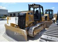 CATERPILLAR TRACTEURS SUR CHAINES D3K2XL equipment  photo 2