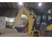 CATERPILLAR CHARGEUSES-PELLETEUSES 420FST equipment  photo 10