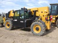 CATERPILLAR TELEHANDLER TL1255C equipment  photo 2
