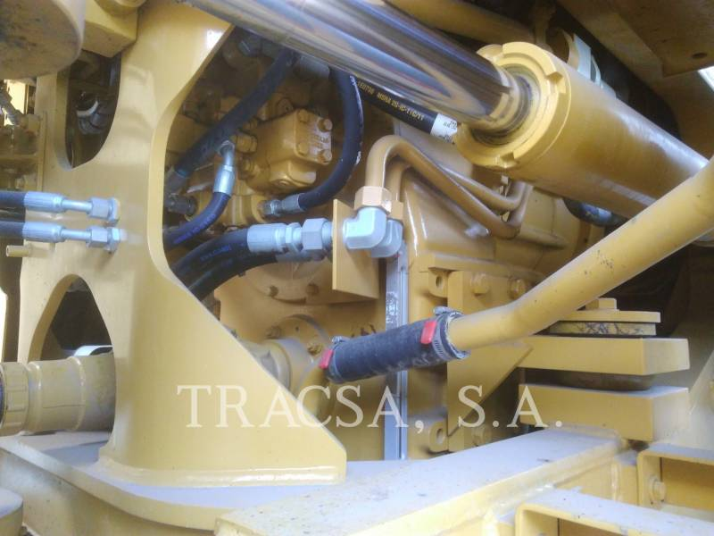 Caterpillar ÎNCĂRCĂTOARE PE ROŢI/PORTSCULE INTEGRATE 966H equipment  photo 17