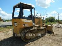 CATERPILLAR CIĄGNIKI GĄSIENICOWE D3KXL equipment  photo 4