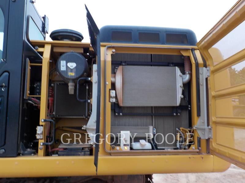 CATERPILLAR ESCAVATORI CINGOLATI 330FL equipment  photo 14
