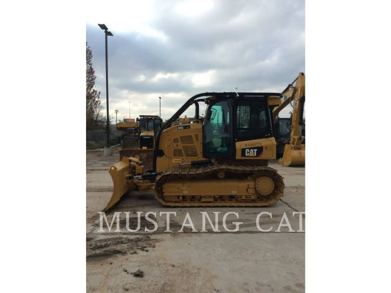 CATERPILLAR TRACK TYPE TRACTORS D5K2LGP CA equipment  photo 2