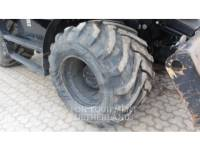 CATERPILLAR WHEEL EXCAVATORS M313 D equipment  photo 15