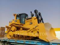 Equipment photo CATERPILLAR D8RLRC MINING TRACK TYPE TRACTOR 1