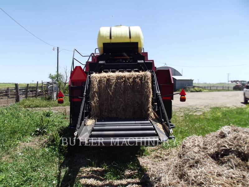 FORD / NEW HOLLAND AG HAY EQUIPMENT BB960A equipment  photo 4