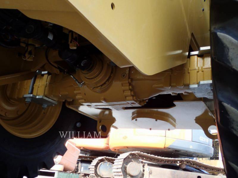 CATERPILLAR CHARGEURS SUR PNEUS/CHARGEURS INDUSTRIELS 910K equipment  photo 15