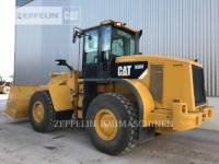CATERPILLAR WHEEL LOADERS/INTEGRATED TOOLCARRIERS 938HDCA equipment  photo 8