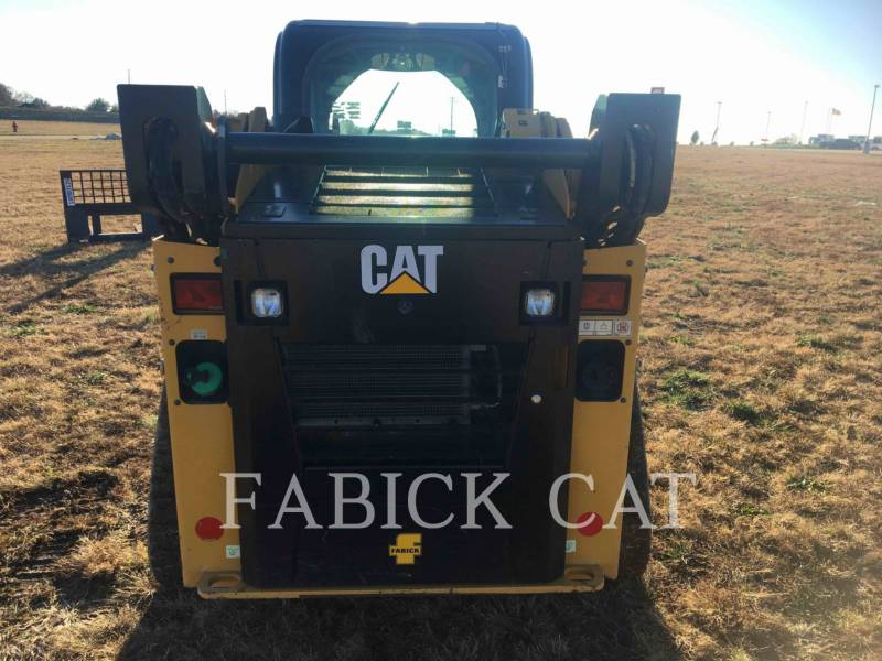 CATERPILLAR MULTI TERRAIN LOADERS 249D equipment  photo 11