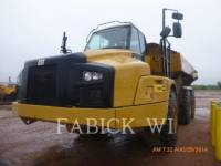 CATERPILLAR TOMBEREAUX DE CHANTIER 740B4 equipment  photo 1