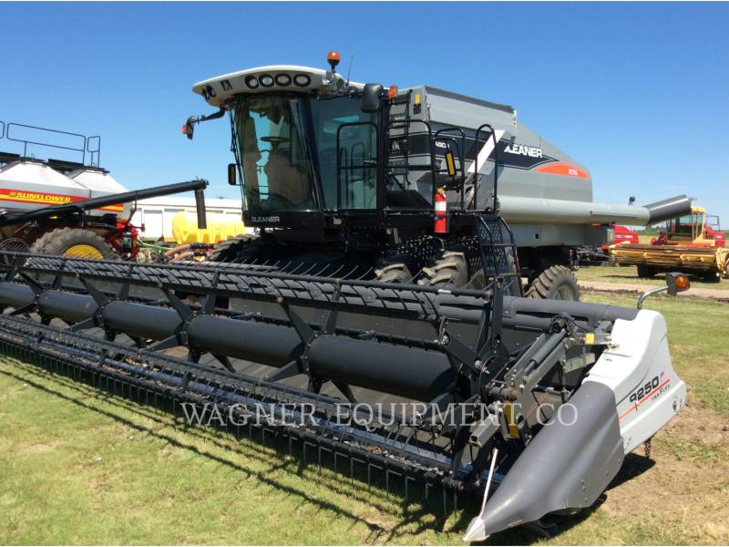 GLEANER COMBINES R76 equipment  photo 7