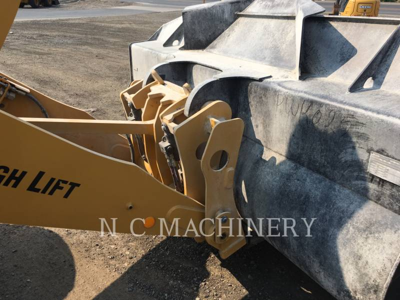 CATERPILLAR CARGADORES DE RUEDAS 924K HL equipment  photo 8