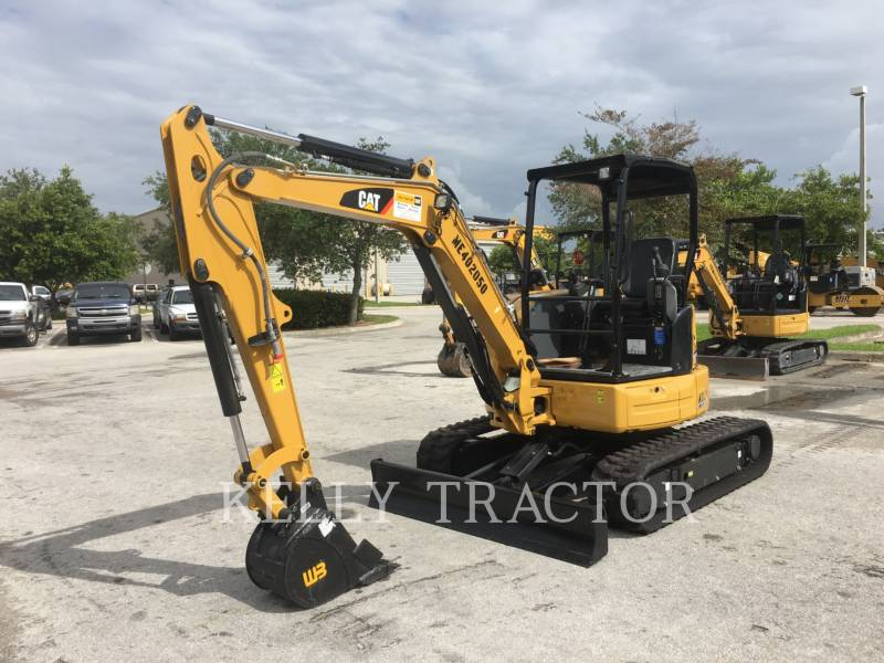 CATERPILLAR ESCAVADEIRAS 304E2CR equipment  photo 1