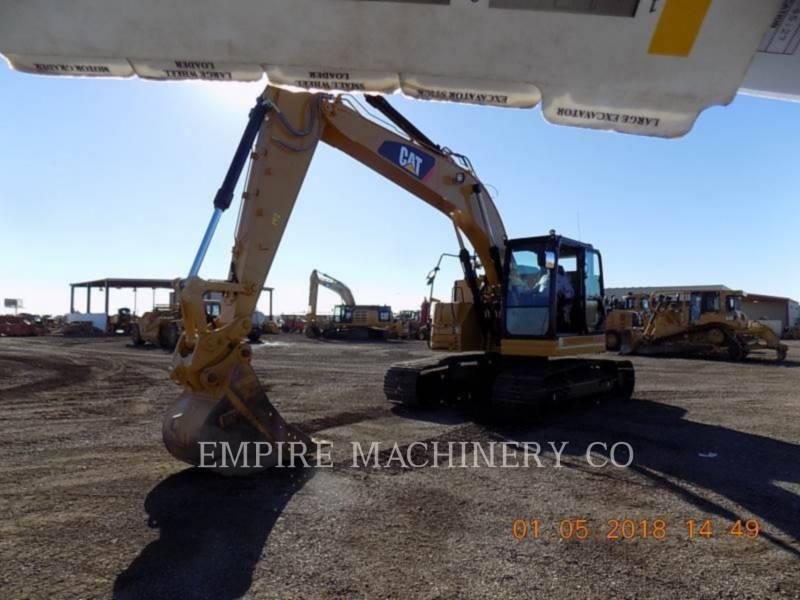 CATERPILLAR トラック油圧ショベル 325F LCR equipment  photo 4