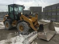 CATERPILLAR WHEEL LOADERS/INTEGRATED TOOLCARRIERS 908H C equipment  photo 2