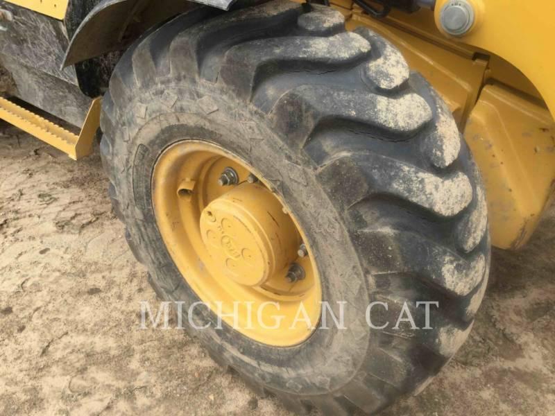 CATERPILLAR TERNE 420FST equipment  photo 19
