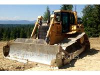 CATERPILLAR KETTENDOZER D6R equipment  photo 1