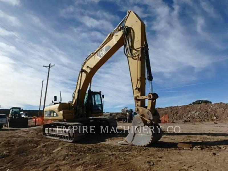 CATERPILLAR トラック油圧ショベル 330DL    P equipment  photo 2