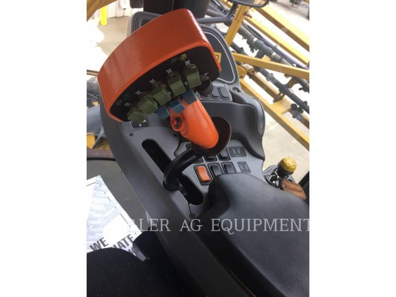 AG-CHEM SPRÜHVORRICHTUNGEN SS1074 equipment  photo 4