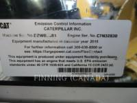CATERPILLAR TRACK EXCAVATORS 316EL equipment  photo 11