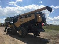 CLAAS OF AMERICA COMBINÉS LEXION 750 equipment  photo 3