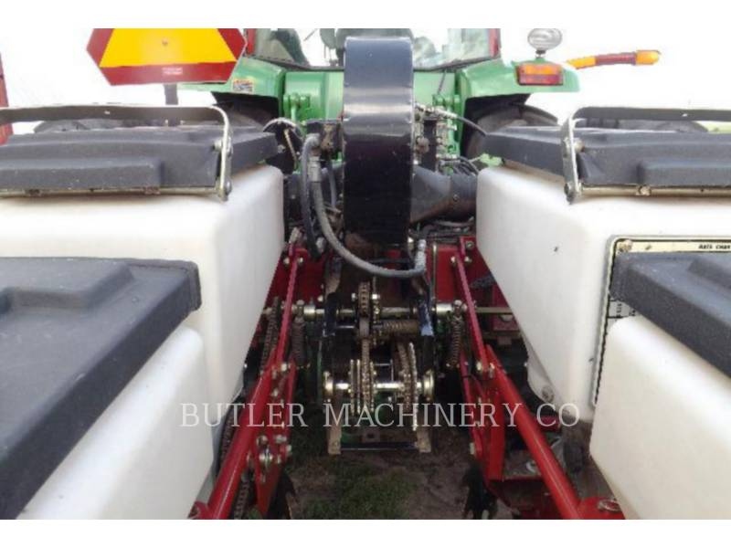 AGCO-WHITE Pflanzmaschinen WP8722 equipment  photo 6