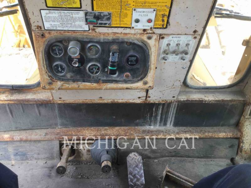 FIAT ALLIS TRACK TYPE TRACTORS HD31 equipment  photo 6