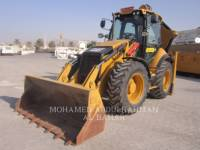 Equipment photo CATERPILLAR 434 F GRAAF-LAADCOMBINATIES 1