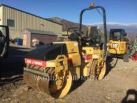 Equipment photo DYNAPAC CC142 COMPACTORS 1