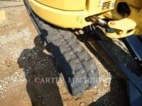 CATERPILLAR EXCAVADORAS DE CADENAS 303.5 E CR equipment  photo 7