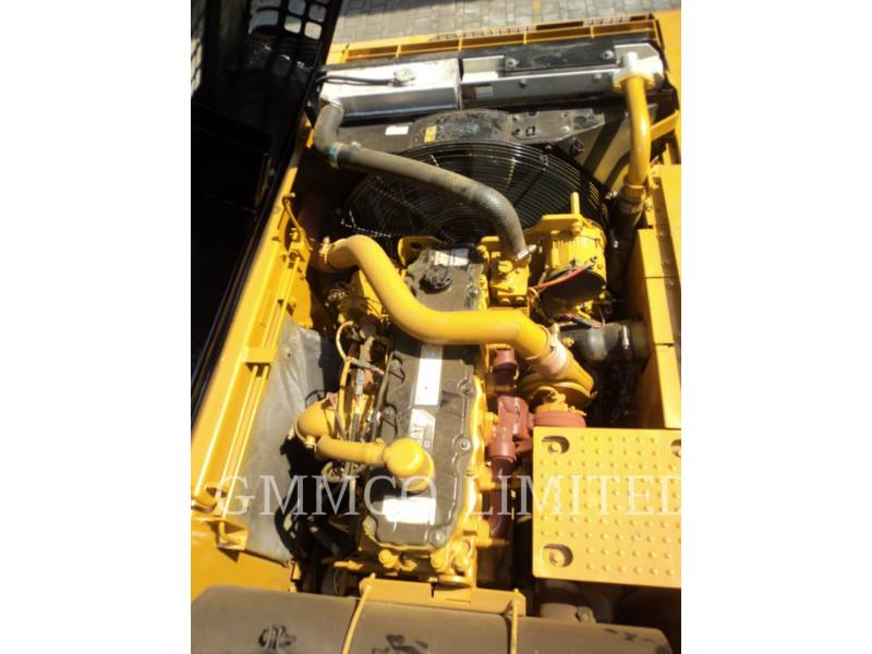 CATERPILLAR PELLES SUR CHAINES 329DL equipment  photo 18