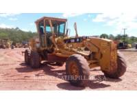CATERPILLAR モータグレーダ 120K equipment  photo 8
