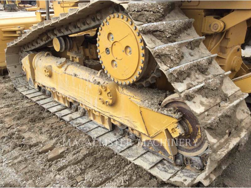 CATERPILLAR CIĄGNIKI GĄSIENICOWE D6T XWPAT equipment  photo 6