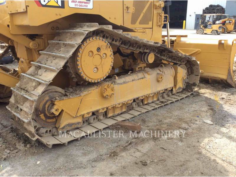 CATERPILLAR TRACK TYPE TRACTORS D6T XWPAT equipment  photo 5