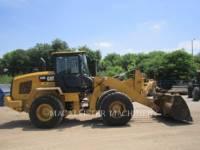 CATERPILLAR WIELLADERS/GEÏNTEGREERDE GEREEDSCHAPSDRAGERS 930K equipment  photo 5