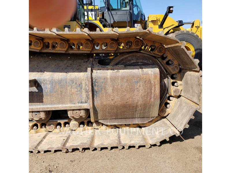CATERPILLAR PELLES SUR CHAINES 325DL equipment  photo 14