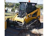 Equipment photo CATERPILLAR 247B3LRC MULTITERREINLADERS 1