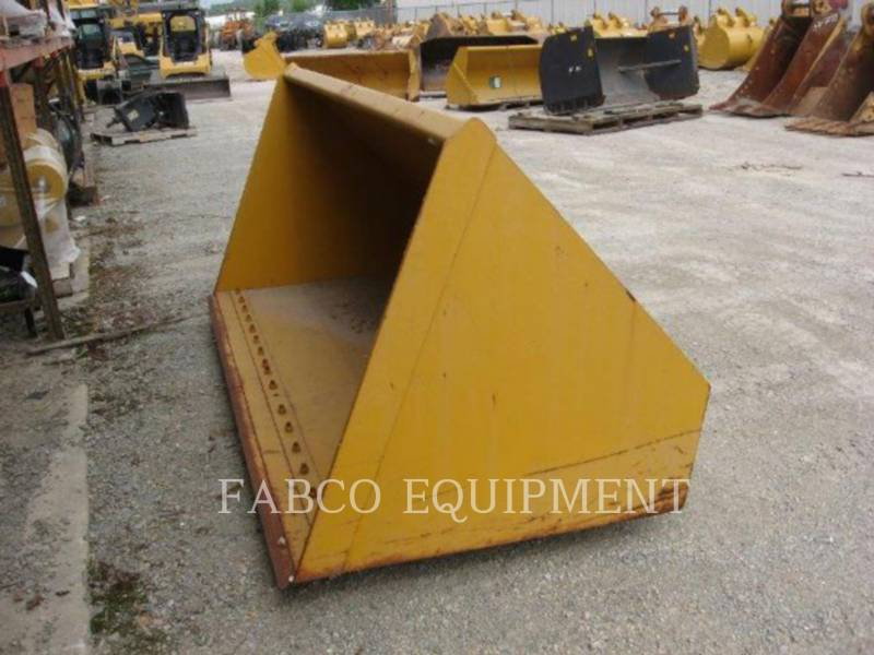 CATERPILLAR WT - CAÇAMBA 416C equipment  photo 6