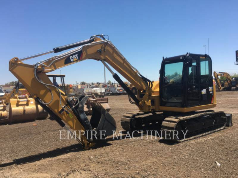 CATERPILLAR トラック油圧ショベル 308E2CRSB equipment  photo 4