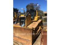 CATERPILLAR TRACTORES DE CADENAS D6T LGP equipment  photo 1