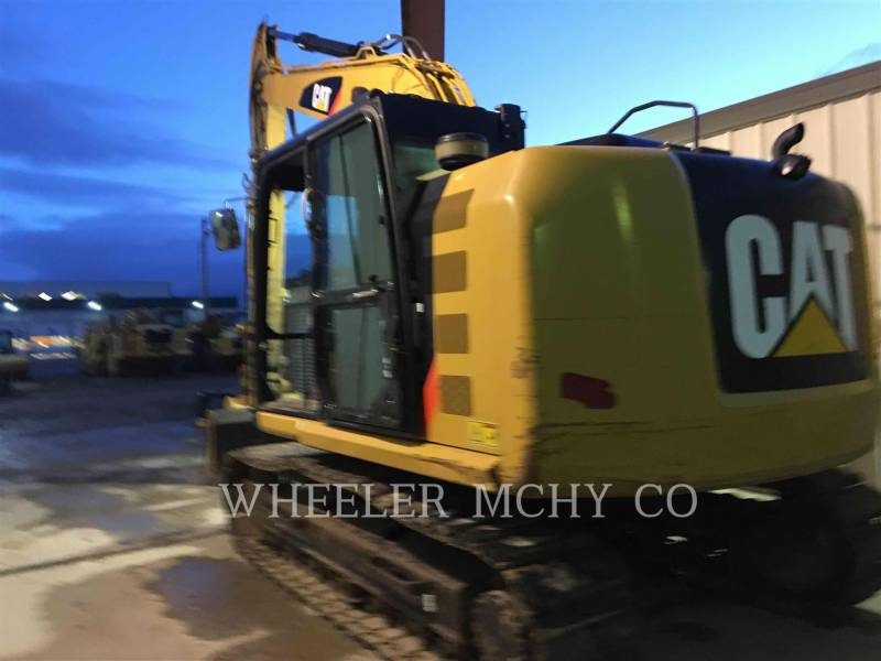 CATERPILLAR TRACK EXCAVATORS 312E RP CF equipment  photo 4