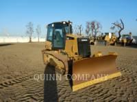 CATERPILLAR CIĄGNIKI GĄSIENICOWE D4K2 XL equipment  photo 2