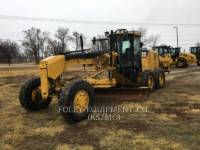 CATERPILLAR モータグレーダ 140M2AWDT equipment  photo 2