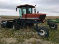 MACDON 农用割草设备 9250 equipment  photo 2