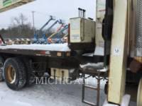 FREIGHTLINER ON HIGHWAY TRUCKS FL112 equipment  photo 15