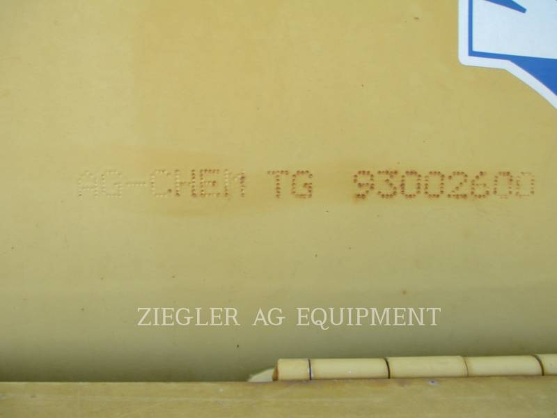 AG-CHEM Rozrzutniki 9103 equipment  photo 24
